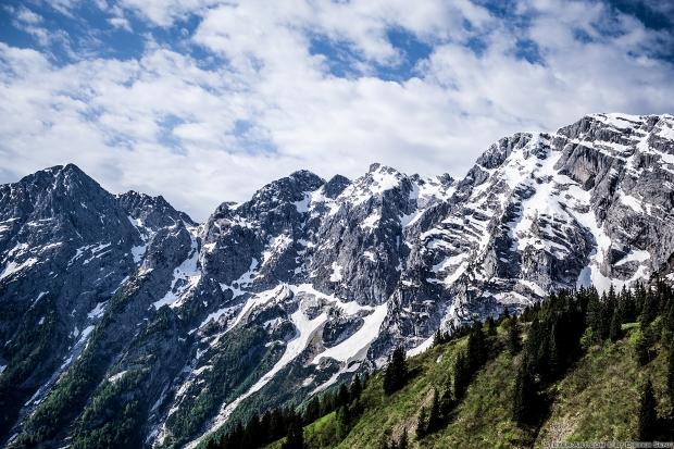 Bavarian Alps II