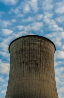 Atmospheric Cooling Tower
