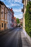 Izola Streets